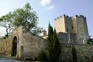 Découvrez le village de Saint Bonnet du Gard