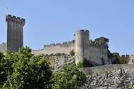 Beaucaire: la forteresse médiévale