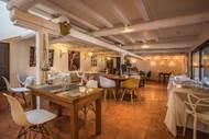 Restaurant La Table de L'Oustau