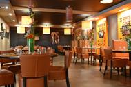 Restaurant Piano Bar Le W