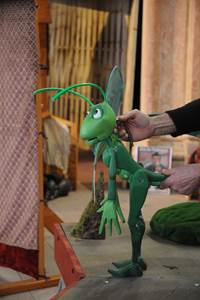 34ème Festival de la Marionnette et des Formes Animées