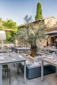Restaurant Le Carré des Saveurs