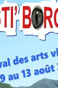 Festi'Borgne, arts vivants  - aux Plantiers