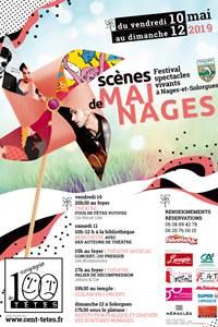 Festival Compagnie des 100 Têtes