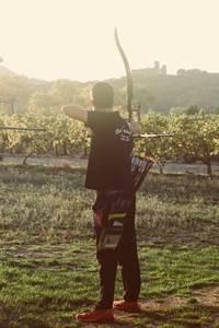 Cev'n Archery