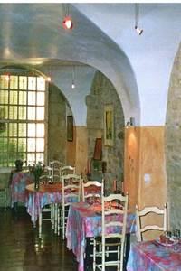 Restaurant des Escaravats