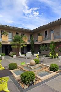 Hôtel le Patio de Violette
