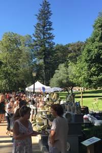 13e Festival de la Céramique