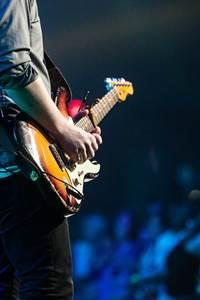 Les jeudis en musique - 22 août