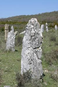 Les Mégalithes du Causse