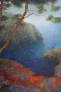 """Exposition de peinture """"Le souffle du Paysage"""""""