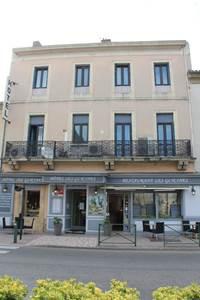 Hôtel Restaurant Les Glycines