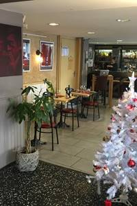 Restaurant le Bistrot d'Anaë