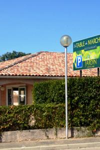 Restaurant La Table du Marché