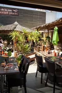 Restaurant Le Patio de la Mer