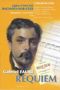 Réquiem de Fauré