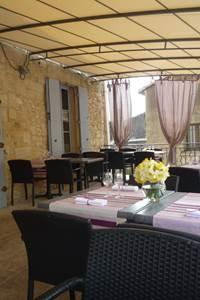 Restaurant L'Estanquet