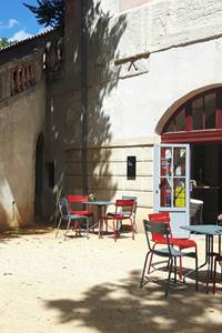 La Taverne du Musée