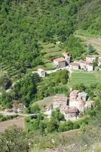FIRA : Serre de la Toureille et Cap de Côte