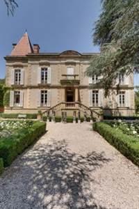 Château de Bosc - Musée de la Moto et du Vélo - Art