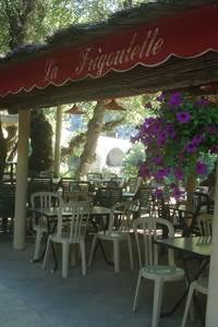 Guinguette La Frigoulette