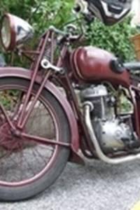 16ème printanière réservée aux motos d'avant 1971