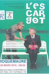 "Théâtre ""L'Escargot"""