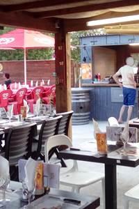 Restaurant Casa Benelli