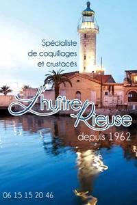 Restaurant L'Huitre Rieuse