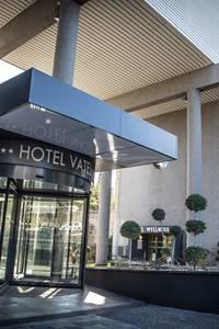 Hôtel Restaurant Vatel