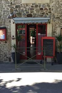 Restaurant Le Bouchon Cévenol