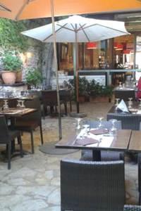 Restaurant Les Enganettes (By la Dolce Vita)