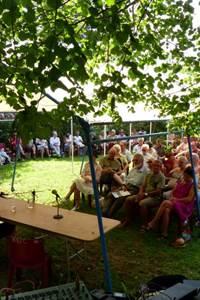 ANNULE - Rencontres d'été de l'association Abraham Mazel - 24° édition
