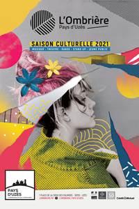 L'Ombrière - Tous les yeux s'émerveillent par La Maison CDCN Uzès Gard Occitanie