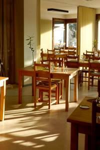 Restaurant Le relais d'étape de Dourbies