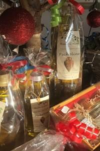 Marché de Noël au Mas des Tourelles