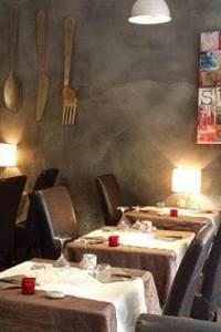 Restaurant La Cuisine du Boucher