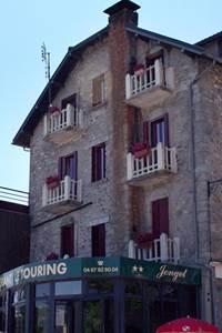Hôtel Restaurant Touring