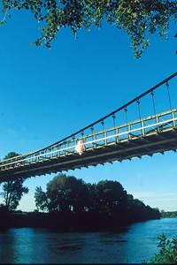 Le Vieux Pont Suspendu