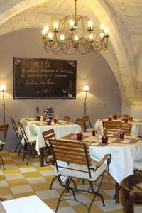 Restaurant Le Bec à Vin