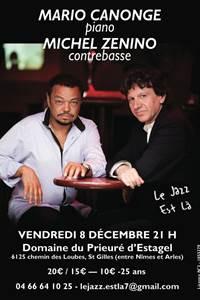 Concert - Le Jazz est là