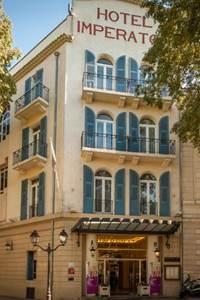 Hôtel Restaurant Imperator