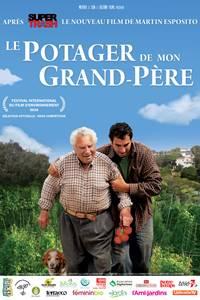 """Film """"Le potager de mon Grand-Père"""""""
