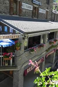Restaurant Auberge de La Sariette