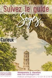 Garrigues-Sainte-Eulalie, Au fil du temps