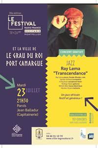 Transcendance - Festival Radio France