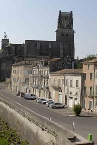 Journées du Patrimoine à Pont-Saint-Esprit