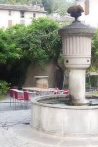 Restaurant la Bourgade