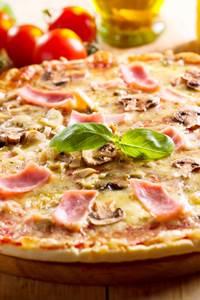 Restaurant Annie Pizza