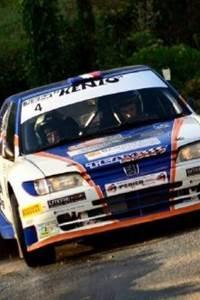 18 ème Rallye Régional des Camisards